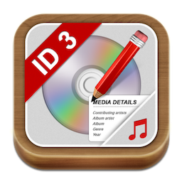 Music Tag Editor Pro Mac 破解版 音乐标签文件编辑器