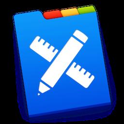 Tap Forms 5.3.5 Mac 破解版 数字档案柜