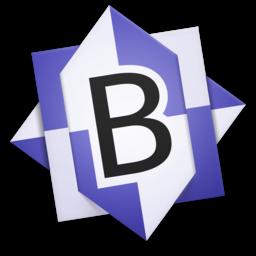 BBEdit Mac 破解版 强大专业的HTML文本代码编辑器