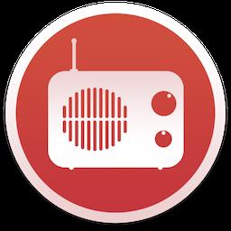 myTuner Radio for Mac 2.0 激活版 – 全球最火FM电台收音机