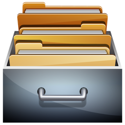 File Cabinet Pro for Mac 6.5 破解版 – 实用的菜单栏文件快捷管理工具
