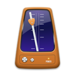 My Metronome for Mac 1.0 破解版 – 实用的音乐节拍器