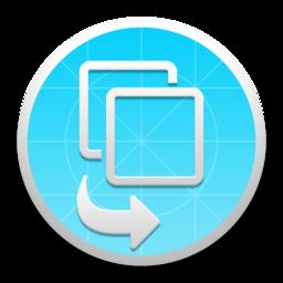 Iconiq for Mac 2.1 破解版 – 图标生成器