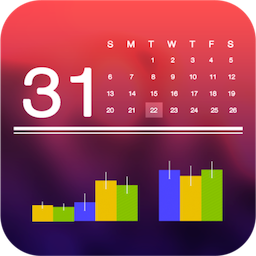 CalendarPro for Google for Mac 3.0.5 破解版 – 谷歌日历工具