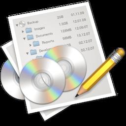 DiskCatalogMaker Mac 破解版 优秀的磁盘目录管理工具