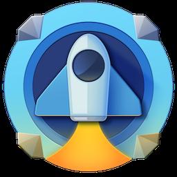 Space Drop Mac 破解版 增强拖放工具