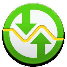 PeakHour 4 for Mac 4.0.9 注册版 – Mac上优秀的实时网络监控工具