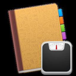 Calories Counter 3 for Mac 3.3 破解版 – 卡路里计算器