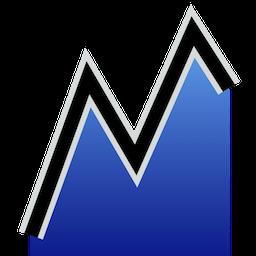 DataGraph for Mac 4.0.1 注册版 – 简单而强大的图形应用程序