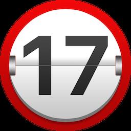 InstaCal for Mac 1.4.2 破解版 – 优秀的菜单栏日历工具