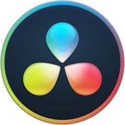 DaVinci Resolve Studio Mac 破解版 世界上最先进的调色软件