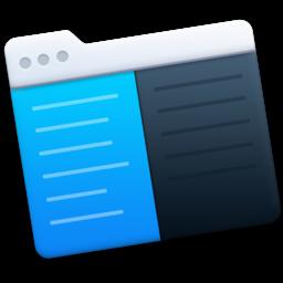 Commander One PRO Mac 破解版 优秀的Finder资源管理器替代者