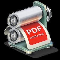 PDF Squeezer for Mac 3.8.1 破解版 – Mac上优秀的PDF文件压缩工具