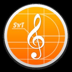 Stave'n'Tabs Pro for Mac 3.6 破解版 – 优秀的乐谱编辑制作工具