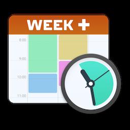 Oh My Schedule! I'm a Doctor Pro for Mac 1.0 破解版 – 医疗日程管理工具
