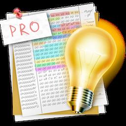 Synalyze It! Pro Mac 破解版 Mac上强大的16进制编辑工具