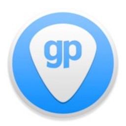 Guitar Pro 7 破解版 专业的吉他曲谱制作工具