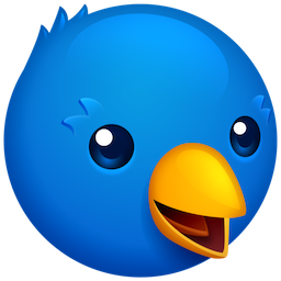 Twitterrific 5 Twitter for Mac 5.2.2 激活版 – macOS Twitter客户端