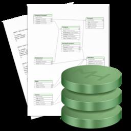 SQLEditor Mac 破解版 优秀的SQL数据库设计工具