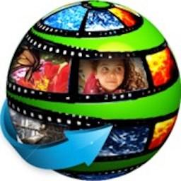 Bigasoft Video Downloader Pro 3.16.8.6946 Mac 破解版 功能强大的国外网站视频下载工具