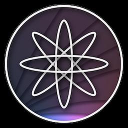 Sonic Atom for Mac 1.4.2 破解版 – 音频信息可视化监控分析