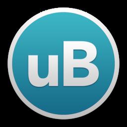 uBar Mac 破解版 让Mac拥有Windows任务栏