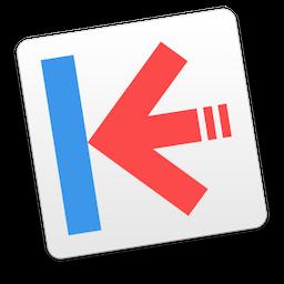 Keep It Mac 破解版 优秀的文本笔记工具
