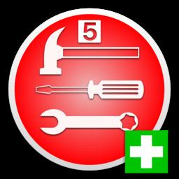 TinkerTool System Mac 破解版 优秀的系统设置维护工具