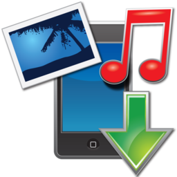 TouchCopy Mac 破解版 移动端数据转移助手