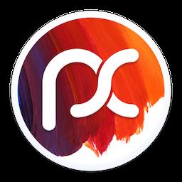 New Paint X for Mac 1.0 激活版 – 优秀的数字绘图工具