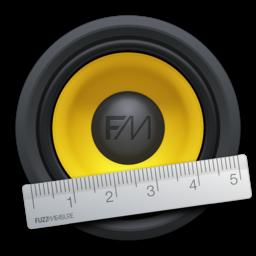 FuzzMeasure for Mac 4.1.1 破解版 – 音频和声学测量工具