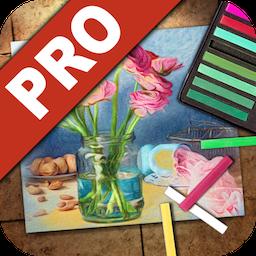 Pastello Pro for Mac 1.1.0 破解版 – 图像编辑器