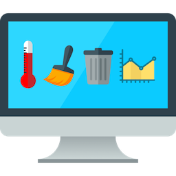 System Toolkit for Mac 1.6 激活版 – 系统工具包