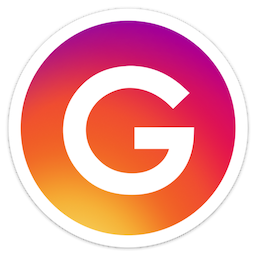 Grids for Instagram Mac 破解版 优秀的Instagram客户端