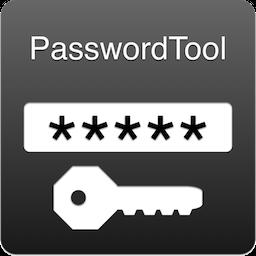 PasswordTool for Mac 1.1.1 破解版 – 生成随机密码的工具