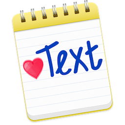 Favorite Text for Mac 1.8 破解版 – 实用的文本快速输入工具