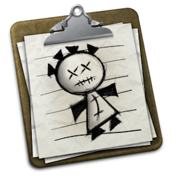 VoodooPad for Mac 5.2.0 注册版 – 记事本工具