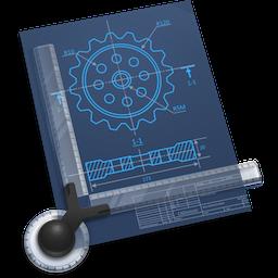 CADintosh X Mac 破解版 Mac 上优秀的CAD绘图工具