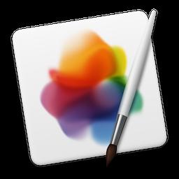 Pixelmator Pro Mac 破解版 优秀的图片编辑和绘图工具