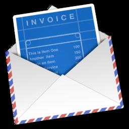 GrandTotal Mac 破解版 优秀的发票设计打印工具