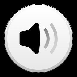 Vicinity for Mac 1.1.0 破解版 – 环境噪音模拟