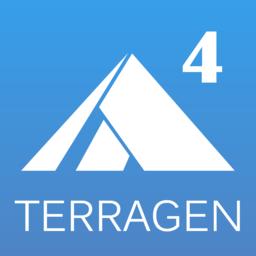 Terragen Professional 4.3.23 Mac 破解版 自然环境渲染大师