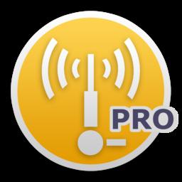 WiFi Explorer Pro for Mac 1.5.2 破解版 – Mac上强大的WiFi无线扫描和管理工具