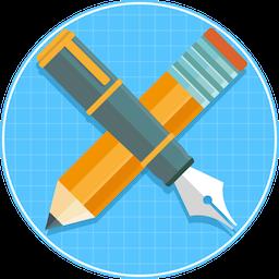 Bluetail for Mac 2.3 破解版 – 优秀的矢量绘图工具