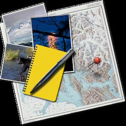PhotoLinker 3.5.15 Mac 破解版 图片信息标注软件