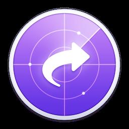 Instashare for Mac 1.4.6 激活版 – 易用的iPhone和Mac数据互传工具