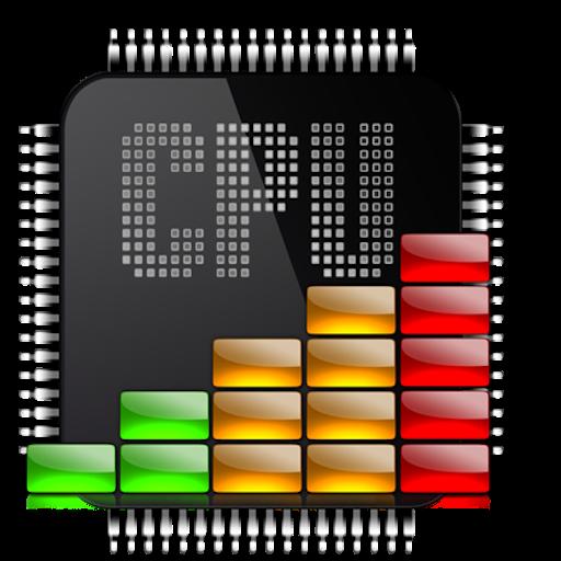 CPU LED for Mac 1.3 激活版 – CPU负载监控