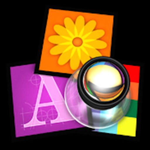 Art View for Mac 2.1 序号版 – 设计源文件的预览工具