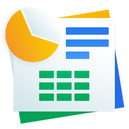 Google Docs Templates by GN for Mac 4.1 破解版 – Google文档模板