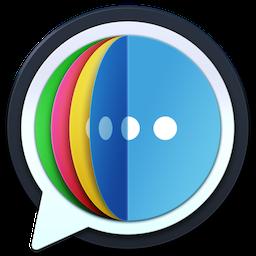 One Chat Pro 4.9.2 破解版 Messenger的桌面专业版
